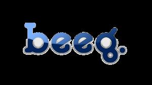 Beeg.com Logo